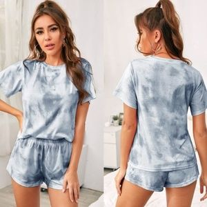 Other - Tie Dye Pajamas